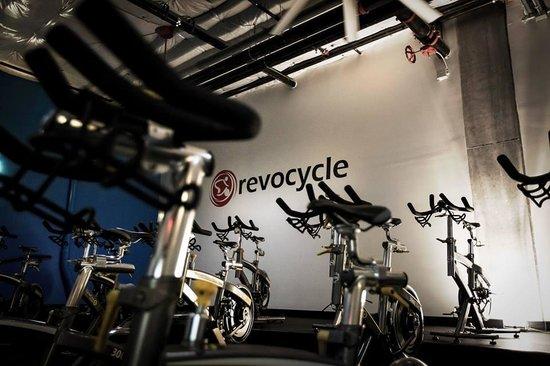 Revocycle