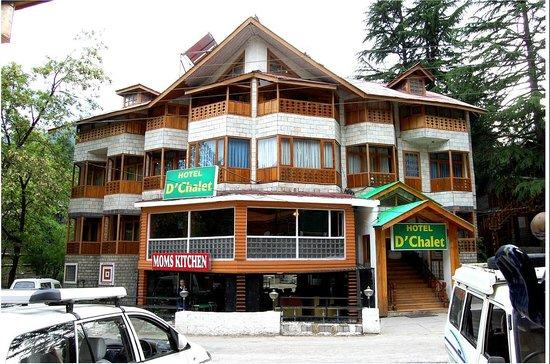 Hotel D Chalet Manali Reviews