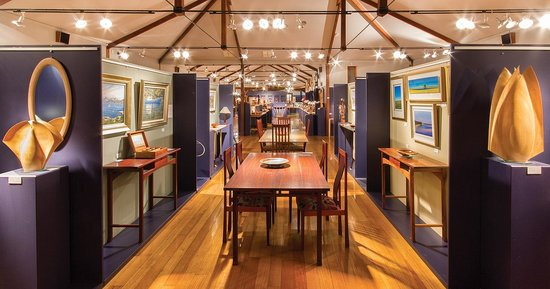 Bungendore Wood Works Gallery