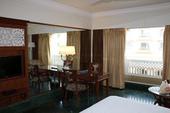 Indana Palace Jodhpur: Hotel Room