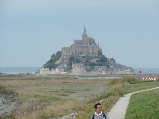 abbaye du mont michel all you need to before you go with photos tripadvisor