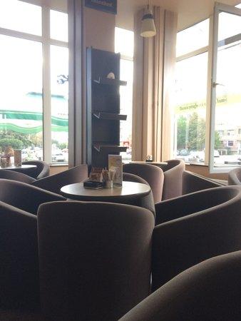 Neptun caffe