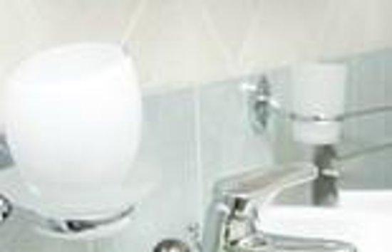 B&B La Palma Del Sol: bagno