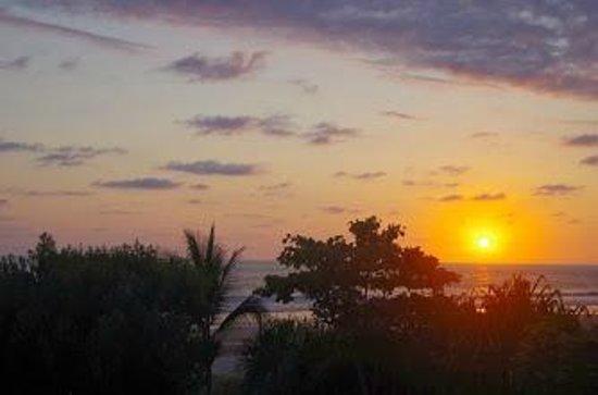 Casa Delfin Sonriente: the view