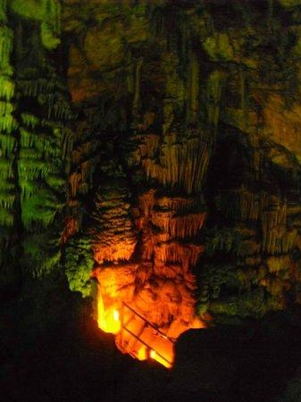 Safari Club Crete: Zeus's Cave