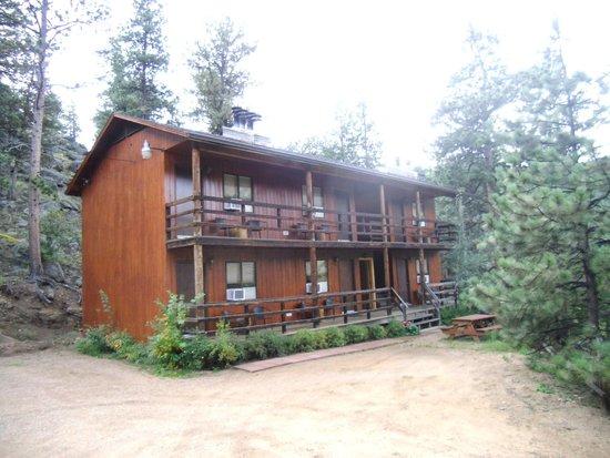 Amberwood: Lodge