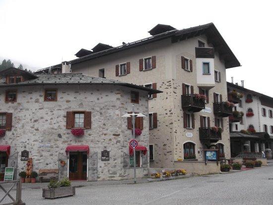 Hotel Compagnoni: Albergo Compagnoni