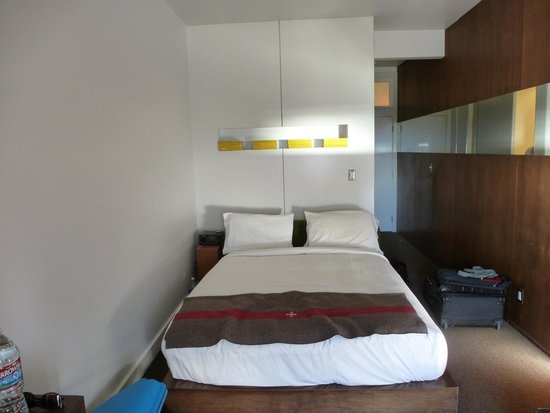 Ace Hotel: Room 121