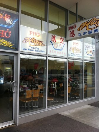 Pho Chu The - Springvale