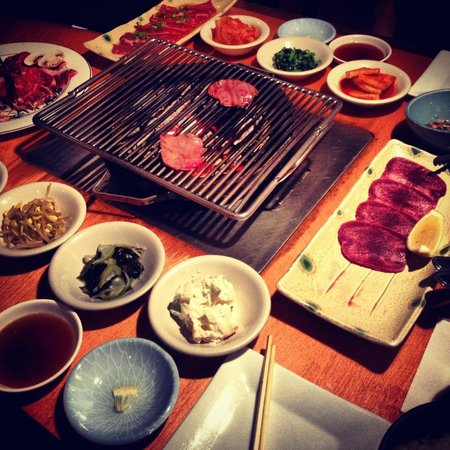 The Best Korean Food In Chicago Tripadvisor