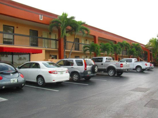 Days Inn Florida City: Ramada Florida City