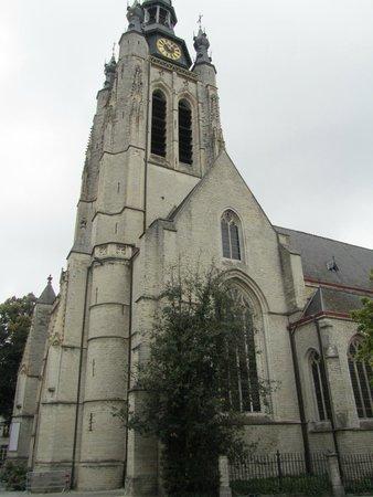 Saint Martin's Church: aanzicht