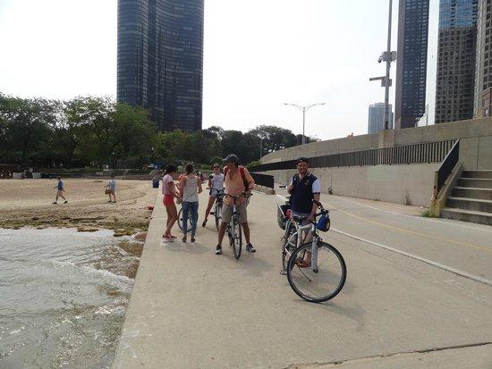 Bike and Roll: Foto 1