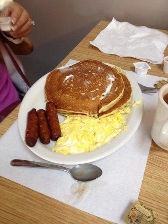 Pancake Farm Restaurant
