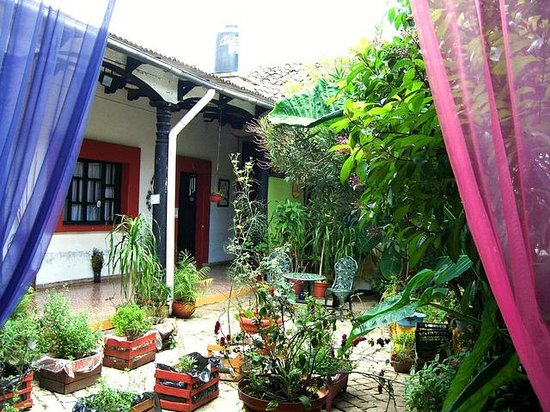 Casa Plena