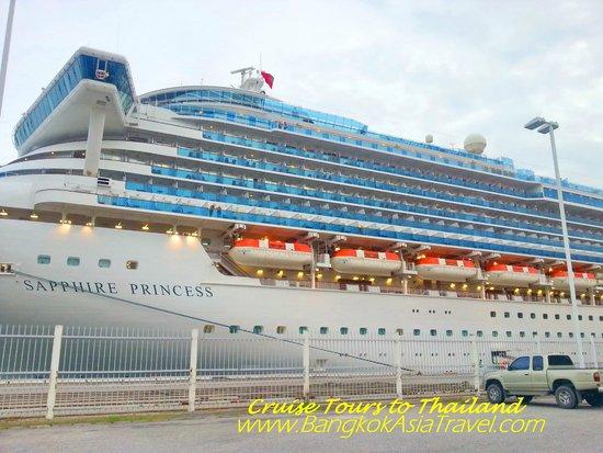 Bangkok Asia Travel - Day Tours