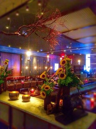 Toro Toro Restaurant & Bar: Toro Toro