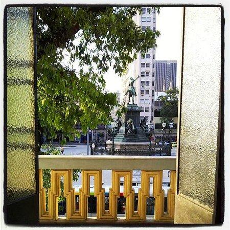 RioArte/s do Rio/ Carlos Gomes-Sala Paraiso Theater