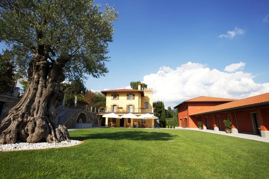 Il Roncal Resort