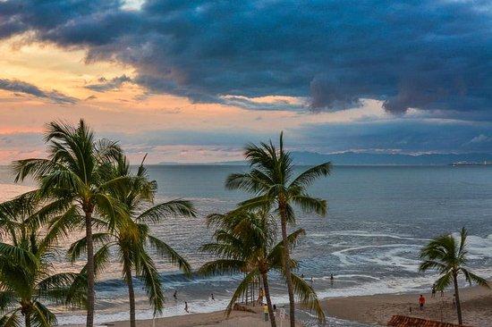 Playa Los Arcos Hotel Beach Resort & Spa: great view