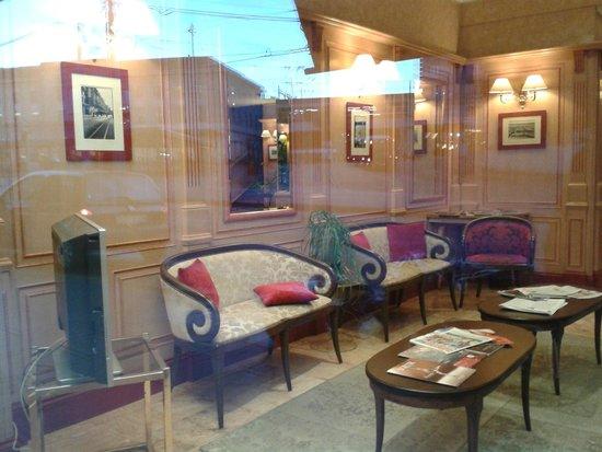 Hotel Astoria: Hall do Astória