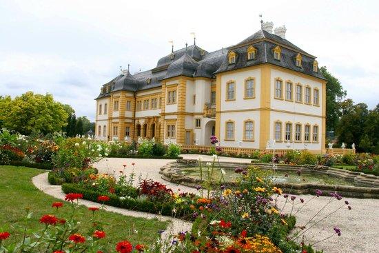 Veitshochheim Schloss
