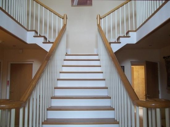 O'Grady's Guest House : Staircase