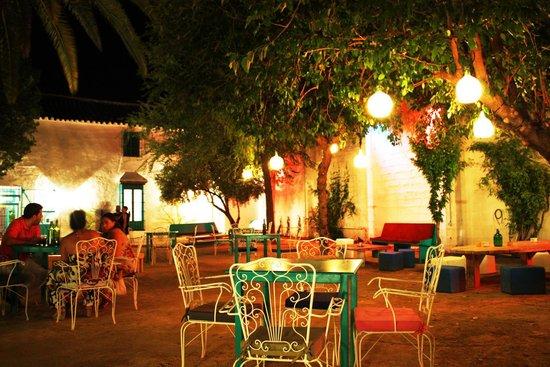 Restaurante Babel
