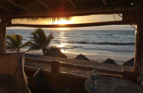 Villa Las Estrellas : Sunrise