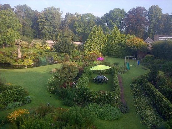 Beautiful gardens photo de au jardin des deux ponts for Au jardin des deux ponts abbeville