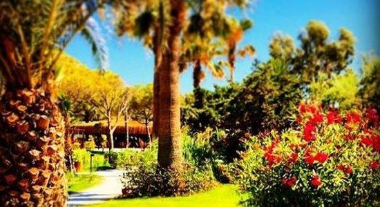 Atlantique Holiday Club: Our Gardens