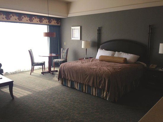 Turf Valley Resort and Conference Center: Room
