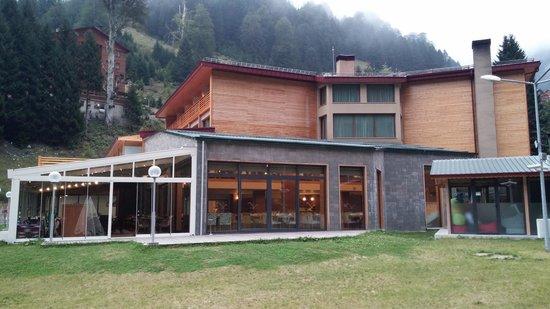 Kackar Resort Hotel