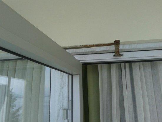 Hotel Rivijera Njivice: horror