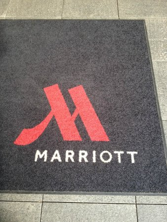 Vienna Marriott Hotel: Hotel