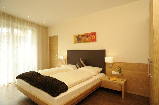 Apartment Hotel Christine: Nuova Residence Hotel Christine ad Avelengo presso Meran