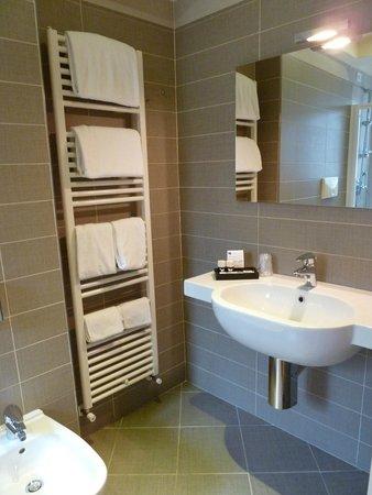 Hotel Antico Borgo: Room 208
