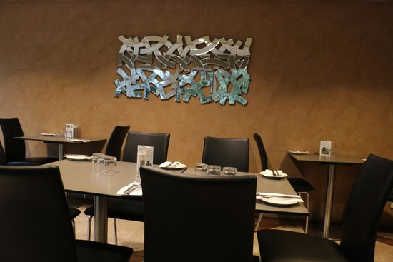 Broadwater Beach Bar & Restaurant: Dining Area