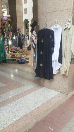 Old Bazaar: Besid bazzar