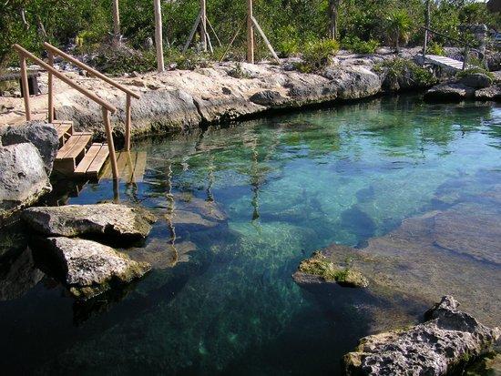 Edventure Tours: Lagoon