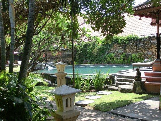 Ida Hotel: piscine