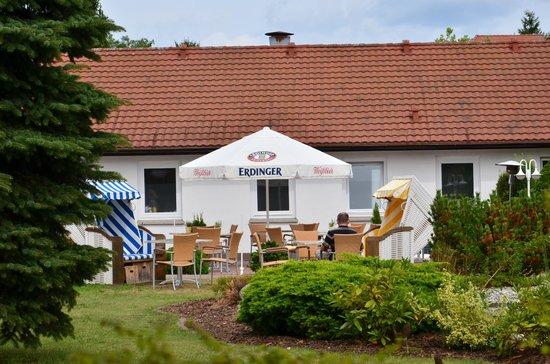 Hotel restaurant pommerscher hof zinnowitz recenze a for Guesthouse hof island