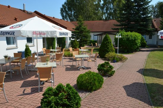 Hotel restaurant pommerscher hof lodge reviews price for Guesthouse hof island