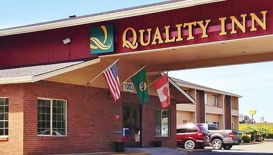 Photo of Quality Inn Centralia