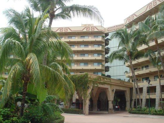 Paradise Village Beach Resort & Spa: Home