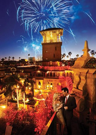 The Mission Inn Hotel and Spa 사진