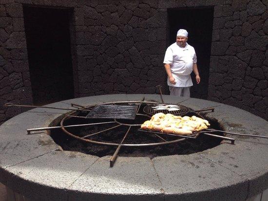 El Diablo Restaurant : Bbq2