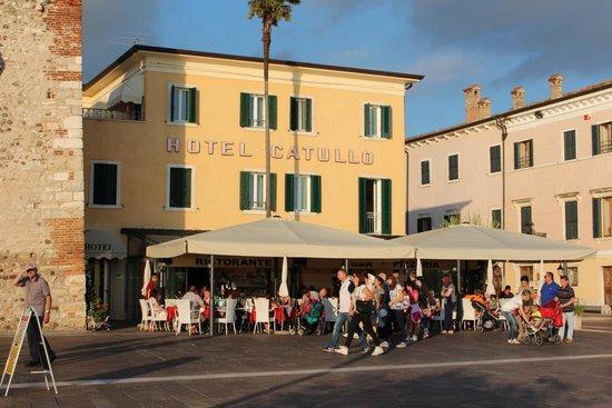Ristorante Pizzeria Bar Catullo