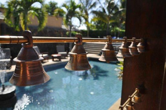 Maradiva Villas Resort and Spa: le Spa