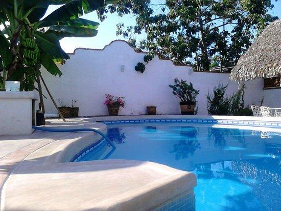 Hotel Victoria: Alberca